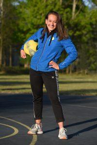 Personal Trainer Eindhoven - Anne Krebber