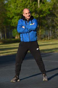 Personal Trainer Eindhoven - Ilias Renou